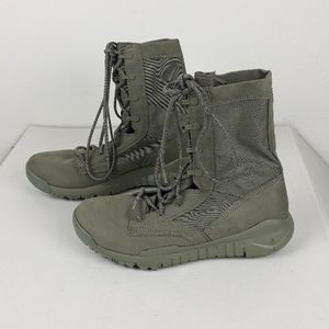 """Nike Shoes - NWOB Nike SFB QS 8"""" Special Field Military BOOTS"""